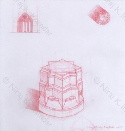 Pedestal (2007)