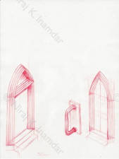 Entryways (2006)