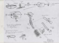 Senior design project ideas (2007)