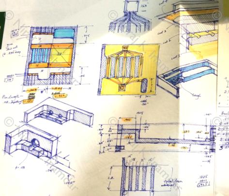 Mechanical design (2009)