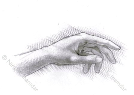 La mano (2005)